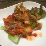 韓国料理 ヨンビン
