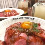 TERRACE COFFEE 01 -