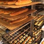 札幌 大吾ぱん屋 - 焼きたてパンは魅力的♪