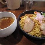 NARU-TO - 特製NARU-TOつけ麺