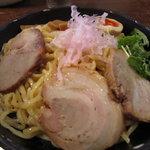 NARU-TO - 特製NARU-TOつけ麺(麺)