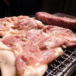 焼肉屋いちなん - 焼き肉