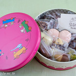 やきがしや SUSUCRE - 焼き菓子セット