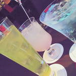 Dining&Bar Luxeee -