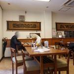 野方食堂 - 店内