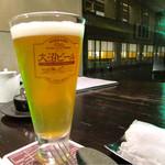望楼ノグチ函館 - 大沼ビール