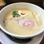 Mitsuba - しょうゆラーメン