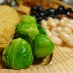 森の家庭料理レストラン - 芽キャベツ