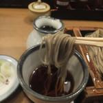 越後十日町小嶋屋 - (2017年03月)