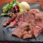 肉バルpippi - ザブトンとヒウチ