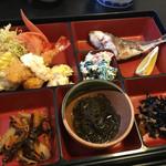 四季の馳走屋 竹畑 - 料理写真: