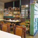 喫茶アンデス - レトロさが好い味出しの喫茶店3