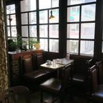 喫茶アンデス - レトロさが好い味出しの喫茶店5