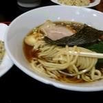大洋軒 - 麺リフト