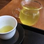 茶茶の間 -