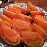 しんぽ - フルーツトマト