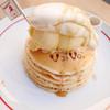 パンケーキママカフェ VoiVoi - 料理写真: