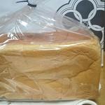 帝塚山 ぱん士郎 - 本食パン 896円(税込)♪