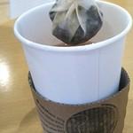 カフェ モーツァルト メトロ - 紅茶
