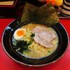並木家 - 料理写真:豚骨醤油ラーメン