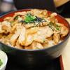 味の店 こだま食堂 - 料理写真:焼肉丼