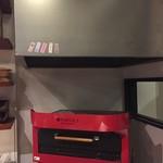 64582536 - 電気式 ナポリピッツァ用石窯オーブン