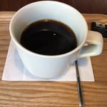コーヒーハウス チャフ -