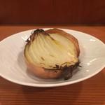 DUO - 玉ネギステーキ