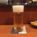 DUO - 生ビール
