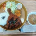喫茶tonari - 料理写真: