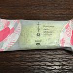 和菓子 村上 - 桜ふくさ餅