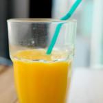 64588876 - オレンジジュース(セット)