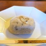 茶寮 宝泉 - 初詣