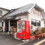 川平飯店 - お店の外観