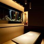 風雅 - ■Stylish Modern個室■ SIMPLE IS BEST!!洗練されたきれいな個室席はどのような状況にも対応できます☆