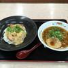 餃子の王将 - 料理写真:サービスランチ780→741円