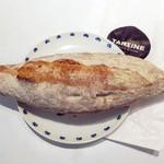 TARTINE - Baguette Pequena0.6€