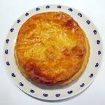 TARTINE - Tartelette4.50€