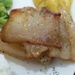 ビーチ食堂 Mr. BEACH - 糸島豚ハニーマスタード