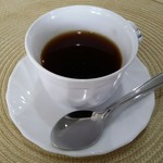 ビーチ食堂 Mr. BEACH - コーヒー