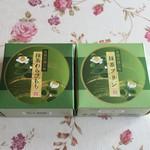 64593860 - 抹茶プリン、わらび餅です。