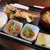 海幸丸 - 料理写真:のどぐろ塩焼き定食