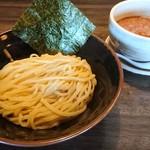 麺屋 琉打  - 料理写真:辛いつけ麺800円