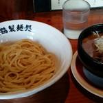 大鶴製麺処 謹製 親富孝 - 料理写真: