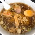 大三元 - 料理写真:ラーメン(450)