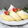 ELK NEW YORK BRUNCH - 料理写真:季節の国産フルーツ
