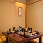 和食 むさし野 - 個室でおしゃべり(イメージ)