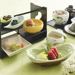 和食 むさし野 - 料理写真