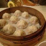 小上海 - 料理写真:結構サイズ大きい??