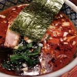 64605226 - ぴり辛マーラー麺